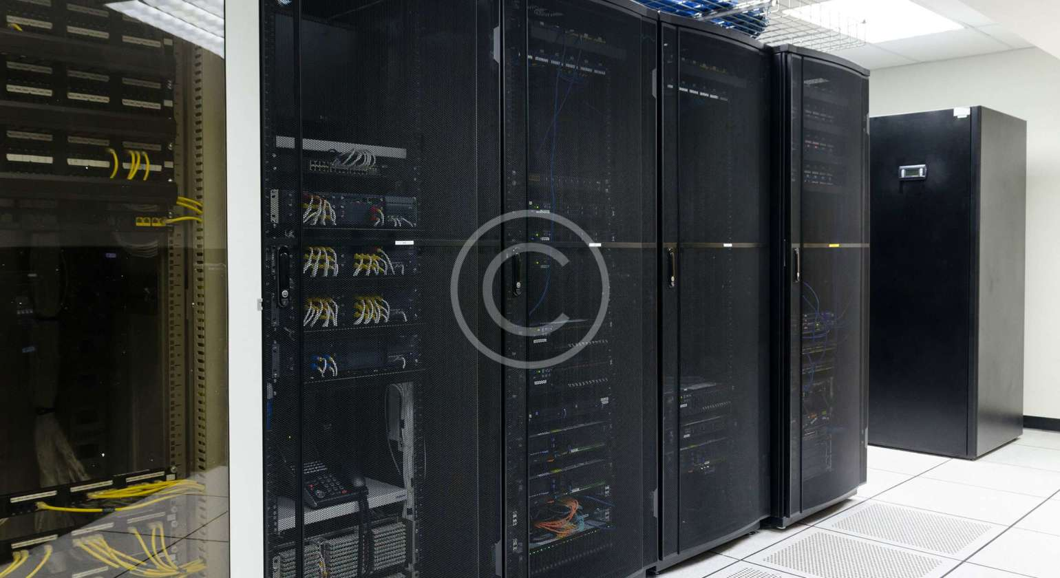 Secure & Reliable Hosting